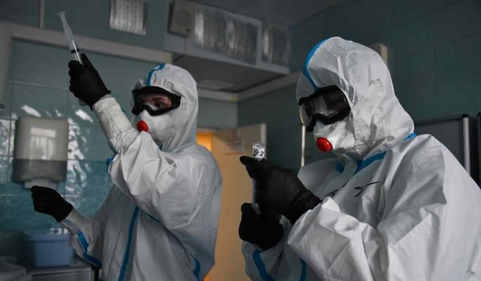 Власти Москвы рассказали о сроках смягчения ограничений из-за коронавируса