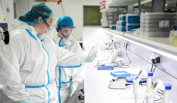 Прорыв: создано лекарство от коронавируса