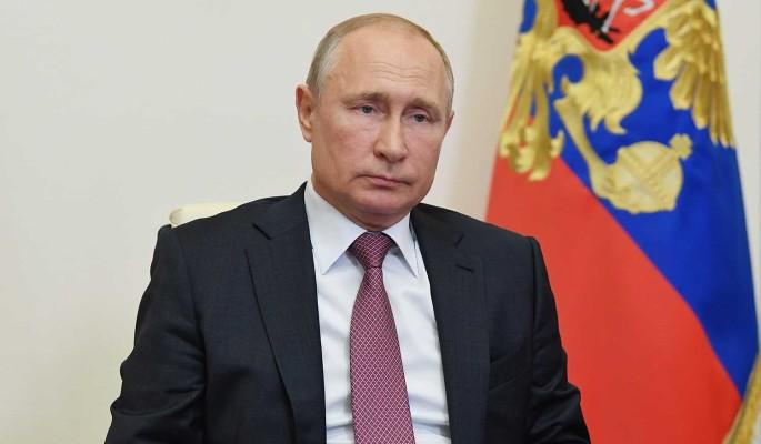 Путин напрямую обратился к мусульманам из-за коронавируса