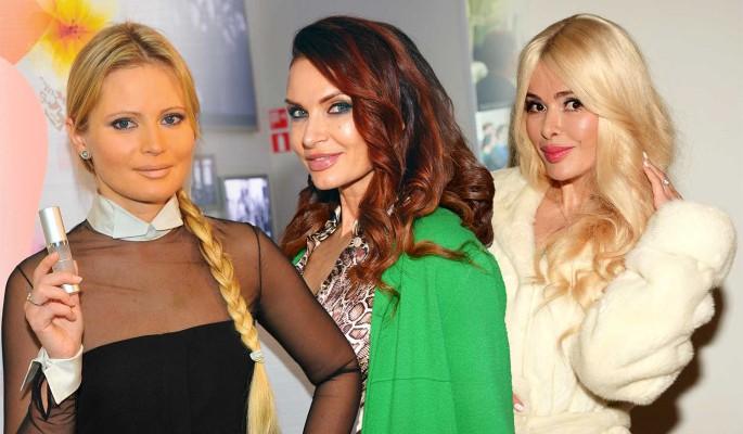 Бледанс засветила таблетки для похудения и подогрела скандал между Борисовой и Кравец