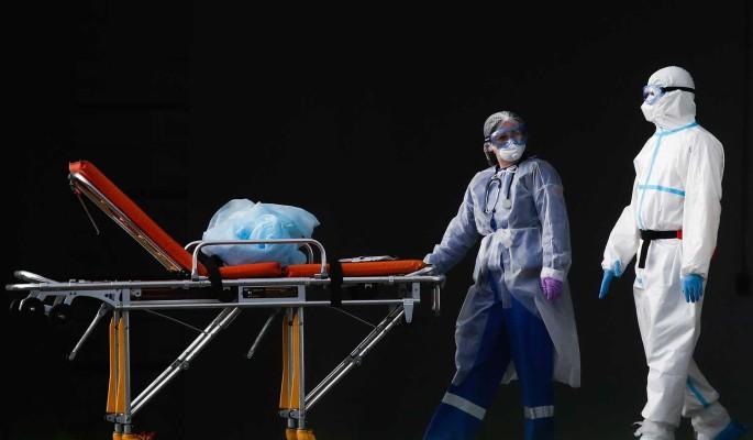 Коронавирус: последние новости на сегодня, 19 мая 2020 года
