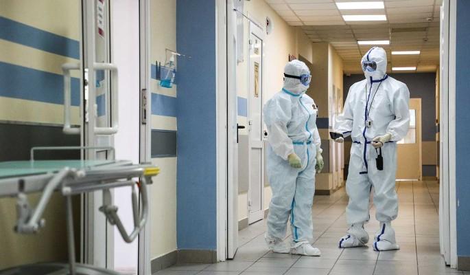 Сделано заявление о конце эпидемии коронавируса в России
