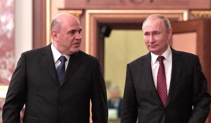 Вышедший из больницы Мишустин готовится к разговору с Путиным
