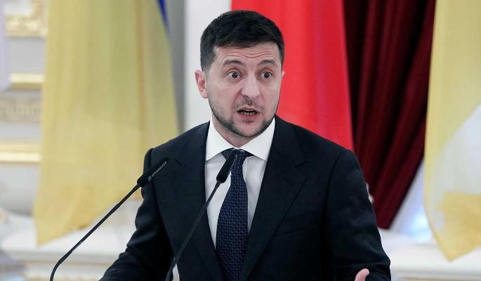 У Порошенко в ужасе: Зеленский отменил антироссийские санкции