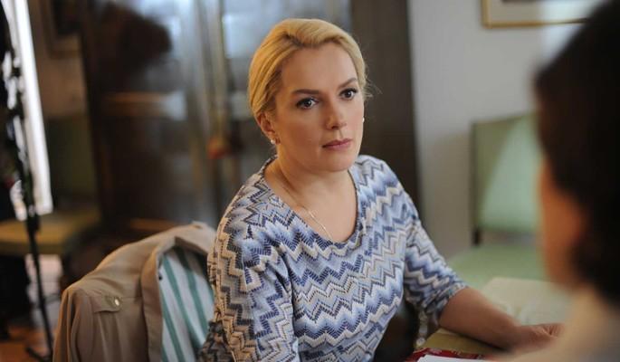 Окружение сообщило о таинственном любовнике Марии Порошиной