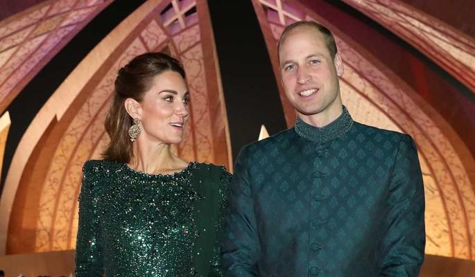 Принц Уильям и Кейт Миддлтон отреклись от Меган Маркл