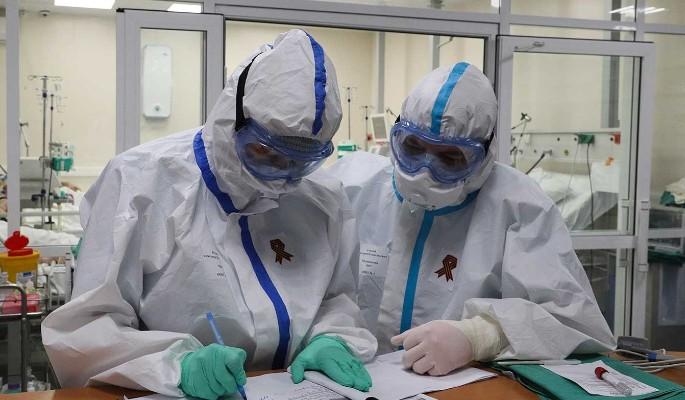 В Роспотребнадзоре высказались о второй волне коронавируса