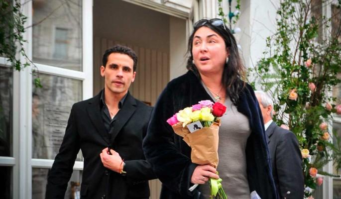 Бывший муж Лолиты Милявской госпитализирован с тяжелыми травмами