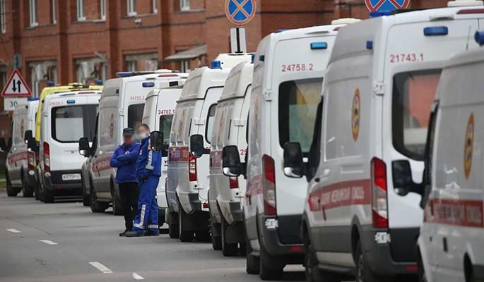 В России может возрасти смертность от рака из-за пандемии коронавируса