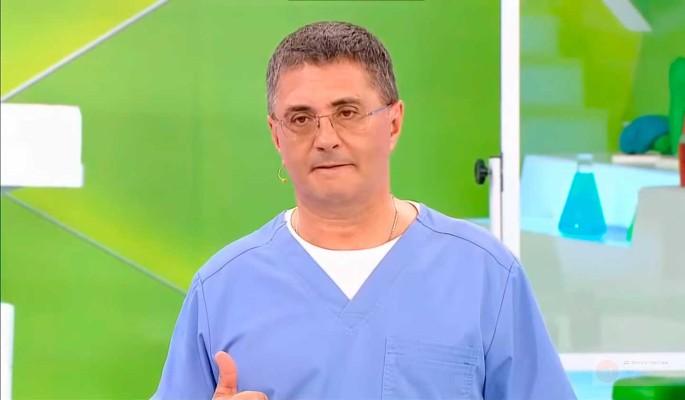 Доктор Мясников высказался о странной статистике из-за коронавируса в России