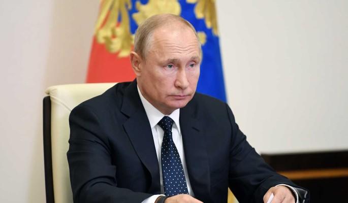Путин дал оценку ситуации с коронавирусом в России