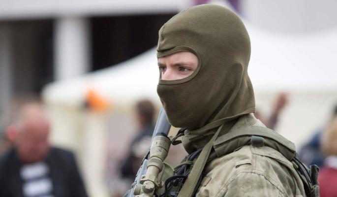 Захват заложников в банке в Москве – появились первые подробности
