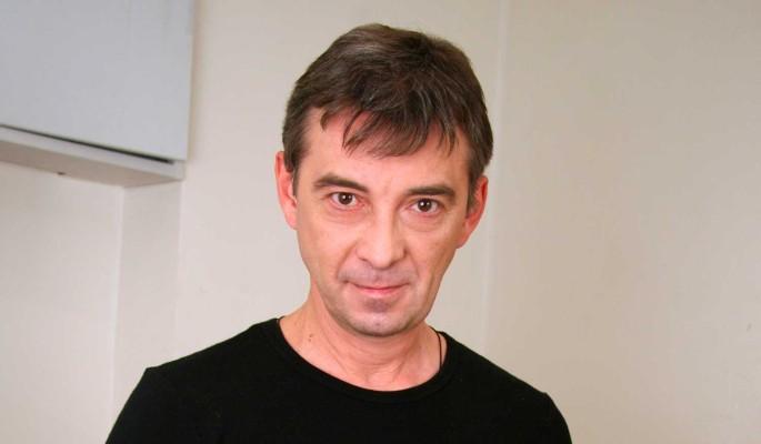 Узнавший о появлении долгожданной дочери Николай Добрынин из