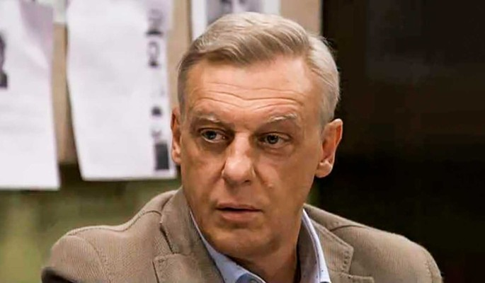 Жена рассказала об алкоголизме Половцева из сериала