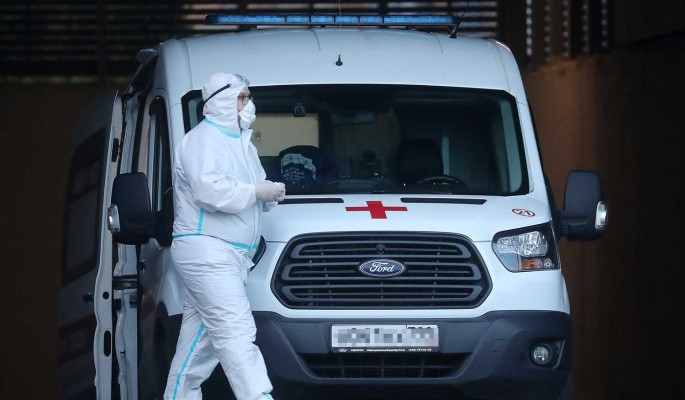 Вирусолог предсказал исчезновение коронавируса через две недели