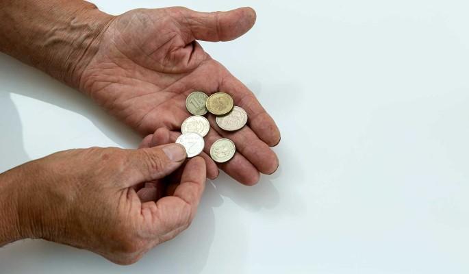 Мне бы на хлебушек только: нуждающийся в деньгах Газманов теперь выступает за 5-7 тысяч рублей