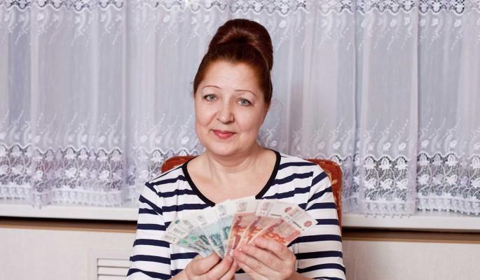 Россиянам повысят пенсию: в ПФР назвали размер прибавки