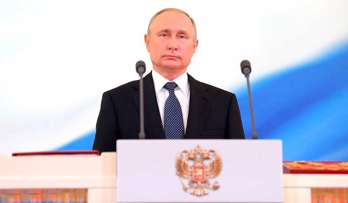 Политолог предсказал будущее Путина: Будет править 10-15 лет