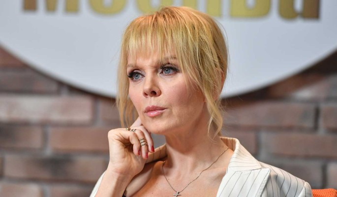 Снимки обнаженной Валерии попали в Сеть после скандала Пригожина со Шнуровым