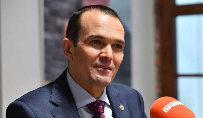 Путина вызвали в суд после иска заболевшего пневмонией экс-губернатора