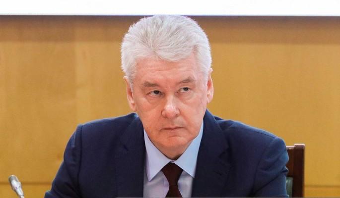 Собянин объявил о новых послаблениях режима самоизоляции в Москве