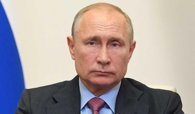 Путин похвалил Собянина за эффективную борьбу с коронавирусом thumbnail