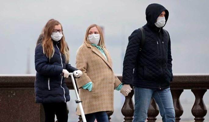 Эпидемиолог: Коронавирус в России