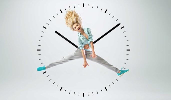 Живем по науке: как правильно настроить биологические часы