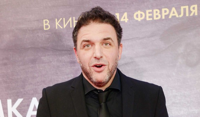 Максим Виторган и Нино Нинидзе провели романтическую ночь thumbnail