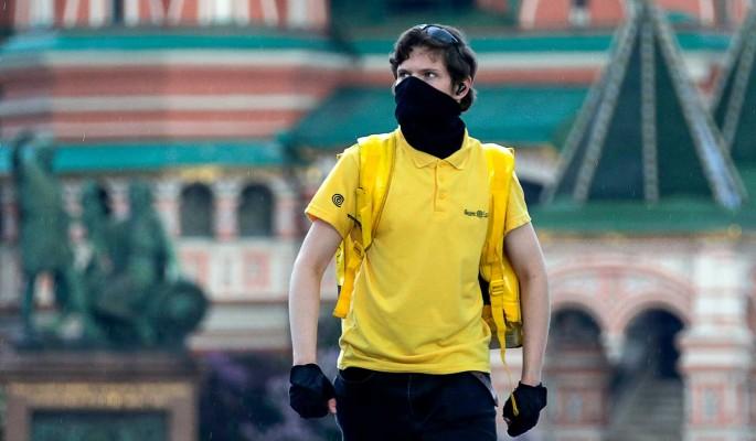 Вирусолог предрек всплеск заболеваемости из-за ношения масок и перчаток