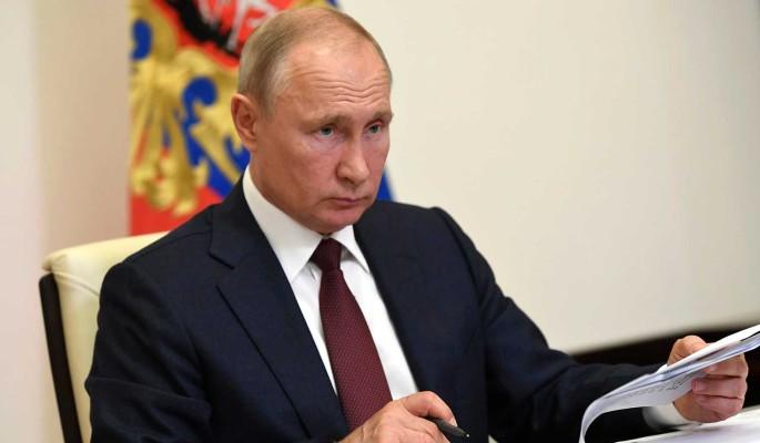 Арабские журналисты считают, что Путин силой будет вызволять россиян из плена в Ливии