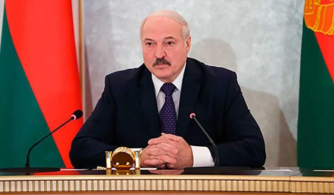 Ситуация с коронавирусом в Белоруссии оказалась связана с политикой