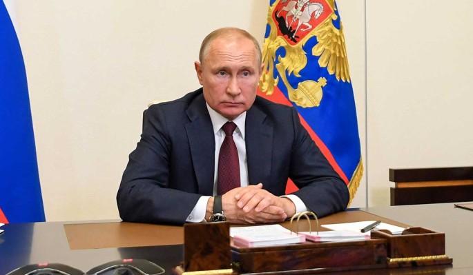 Песков рассказал о важном личном поручении Путина по коронавирусу
