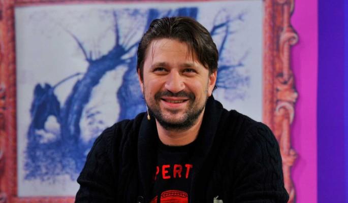 Виктор Логинов  из сериала