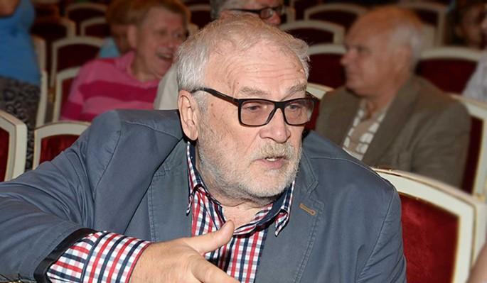 Актер Борис Невзоров высказался об убийце жены: Господь всех наказал!