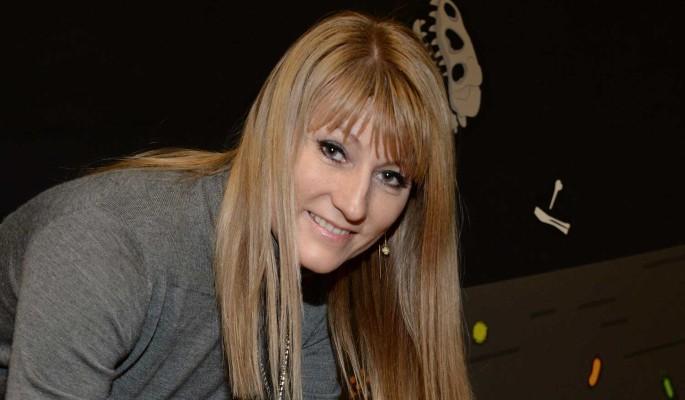 Светлана Журова потеряла ребенка