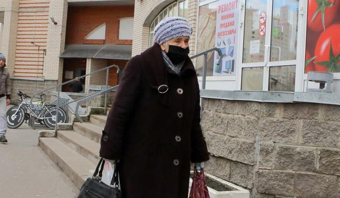 В ПФР раскрыли новые способы кражи пенсий у россиян