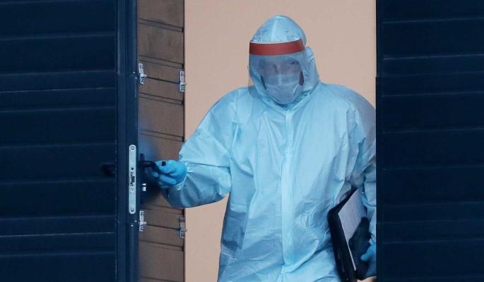 В Кремле отреагировали на заявление ВОЗ о разрушительной второй волне коронавируса
