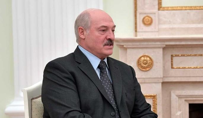 Лукашенко отправил в отставку правительство Белорусии