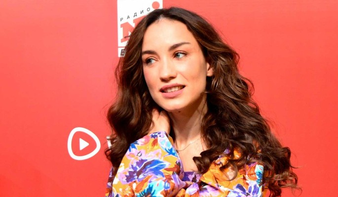 Виктория Дайнеко высказалась об имени дочери
