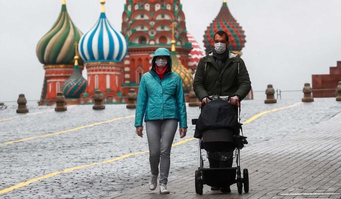 Известный врач о второй волне коронавируса в России: Не вижу предпосылок