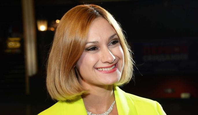 Карина Мишулина поведала о симпатии к Дмитрию Нагиеву: Не может не притягивать