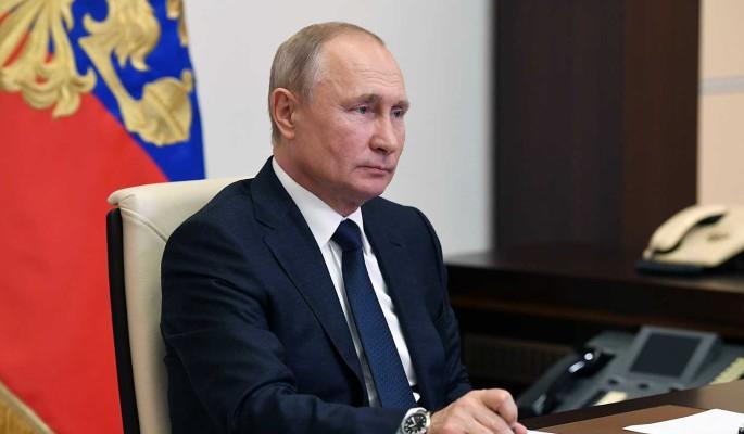 Новое обращение Путина к народу состоится в июле