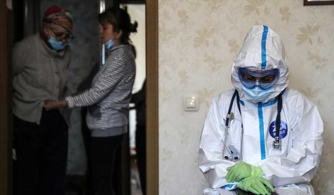 Заявлено об опасности кондиционеров во время пандемии коронавируса