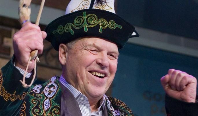 Борис Грачевский сожалеет из-за смерти Михаила Кокшенова