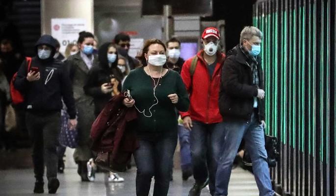 Озвучены новые требования к ношению масок в период пандемии