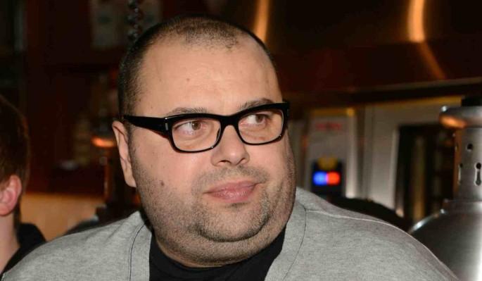 Как Серябкина: Фадеев представил новую музу