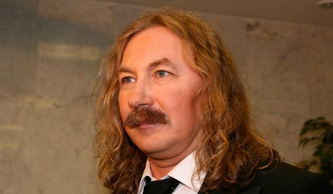 Игорь Николаев без длинных волос и усов вызвал шок