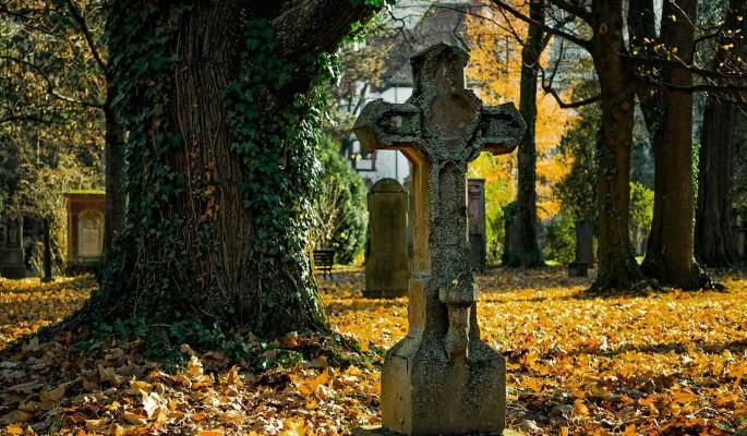 Убийцам тут места нет: алкоголика Ефремова похоронят подальше от знаменитых матери и отца