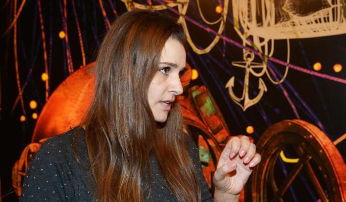 Глафиру Тарханову запечатлели в свадебном наряде: Невеста? Опять?
